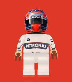 The Lego Stig Some say he has a plastic head. others say he can stick himself to other blocks. all we know is he is the Lego Stig! Technical Illustration, All We Know, F1 Drivers, Top Gear, Road Racing, Vroom Vroom, Legos, Race Cars, Batman