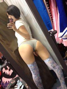 Yuka Kuramochi takes the best selfies!!(^_^)〆