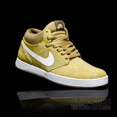 b8f302632b7 Nike SB Paul Rodriguez V Mid Hay Nike Sb