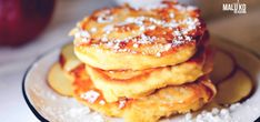 Crepes And Waffles, Gluten Free Pancakes, Healthy Lifestyle, Food Porn, Sweets, Vegan, Cooking, Breakfast, Recipes