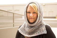 Ravelry: Arya's Water Dancer Cowl pattern by Kristen Ashbaugh-Helmreich
