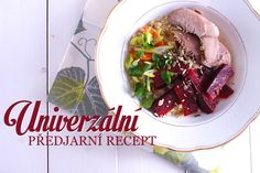 Co k večeři - rychlý recept Tacos, Beef, Meals, Chicken, Cooking, Ethnic Recipes, Diet, Meat, Kitchen