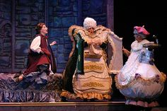 beauty and the beast broadway costumes | Beauty and The Beast Plot & Costume Rental - Costume World Theatrical