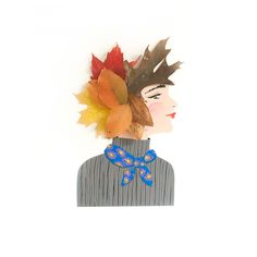 Autumn Leaf teaches us that change is inevitable - Emily Isabella Autumn Crafts, Fall Crafts For Kids, Inevitable, Ms Gs, Photo Illustration, Textile Design, Autumn Leaves, Flower Art, Rooster