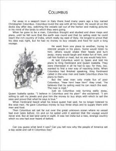 Columbus Day Coloring Pages 1492 Columbus Day Coloring Page