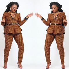 Resultado de imagem para modelos de traje africano