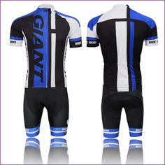 New Cycling Bike Bicycle Team Clothing Jersey Shirts Short Pants