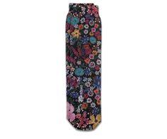 Clothing, Shoes & Accessories Inventive Doc Marten Boods 9 Plain Black Floral Inside Print Less Expensive Flats