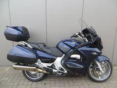 1300 CC Fits Honda ST 1300 A4 Pan European ABS 2004 - Front Brake Lever Sto