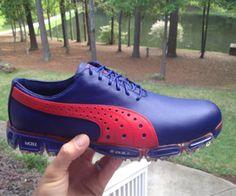 Puma #golf shoes