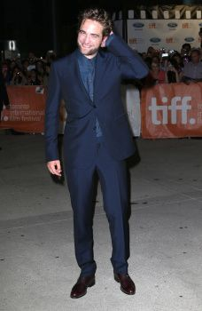 Maps to the Stars at TIFF