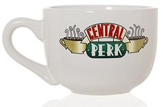Friends Central Perk Latte Coffee Mug 16oz - Choose White... https://www.amazon.com/dp/B01E7RW8UQ/ref=cm_sw_r_pi_dp_zoBDxbVN1VMBH