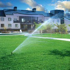 Sprinklers Lawn Care Irrigation Lush Supreme Gr Commercial Plants