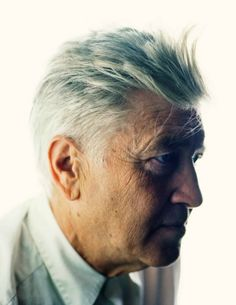 thesuperserious:    David Lynch By Joao Canziani