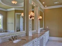 Image Search Results for luxury master bath