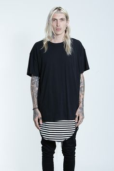 Fear of God Essential Inside Out Tee f475ff62f2d87