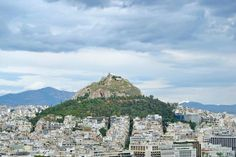Book your tickets online for Mt. Lycabettus, Athens: See 2,123 reviews, articles, and 1,164 photos of Mt. Lycabettus, ranked No.10 on TripAdvisor among 292 attractions in Athens.