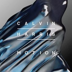 Calvin Harris announces new album Motion