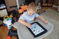 FLIP new media | Το 82% των 5χρονων ξέρει να χειρίζεται το iPad Ipad, New Media, Chair, Furniture, Home Decor, Recliner, Homemade Home Decor, Home Furnishings, Decoration Home