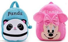 Bags & Backpacks Fancy Kids Bags & Backpacks Material: Canvas No. of Compartments: 2 Multipack: 2 Sizes:  Free Size (Length Size: 10 cm, Width Size: 10 cm)  Country of Origin: India Sizes Available: Free Size   Catalog Rating: ★4.2 (5683)  Catalog Name: Attractive Kids Bags & Backpacks CatalogID_2096223 C63-SC1192 Code: 023-11232331-156