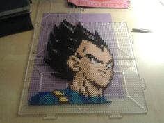 perler vegeta - Google Search