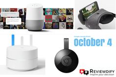 Google October 4 Event   The Highlights   Exclusive Google Products