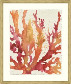 Seagrass Impressions 3 - Coastal - Our Product