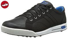 Nike , Herren Golfschuhe Schwarz Schwarz/Blau - Skechers schuhe (*Partner-Link)