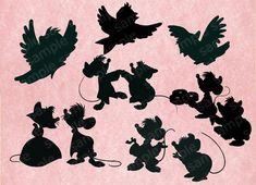 10 Best Cinderella mice images