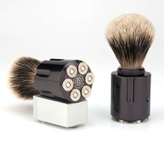 Six Shooter Shaving Products & Gifts. Unique Shaving Gifts for men, Badger Shave Brushes, Razors, shaving cream, and skin care. Customized Shaving Gifts for men. Engraving And Gift Wrapping. Straight Razor Shaving, Shaving Razor, Shaving Brush, Wet Shaving, Shaving Cream, Shaving Blades, Shaving Tips, Safety Razor, Beard Care