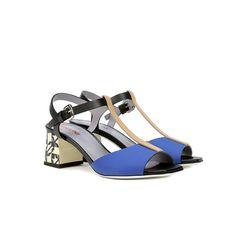 Sandali Donna PE17 - Pollini Online Boutique