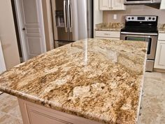 yellow in kitchen design interior design ideas cheap granite - Cheap Granite Countertops