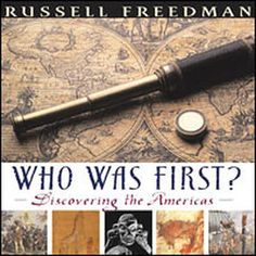 Who Was First to discover the land of what is now America? Many theories that are supported by archaeologists and researchers suggests that Irish Monks, Vikings and the Chinese landed in America long before Columbus. Irish Monk: Saint Brendan, Viking: Leif Erikson, Chinese: Zheng He. Theories claim Brendan was the first then suggested Erikson was, then Zheng He.