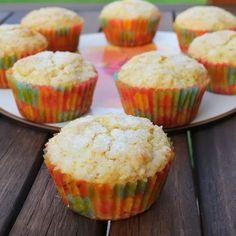 Grand Marnier Orange Muffins via @Stacy Stone Rushton
