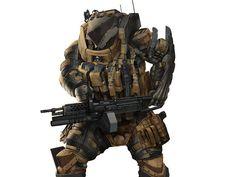 desert warrior concept art - Google Search