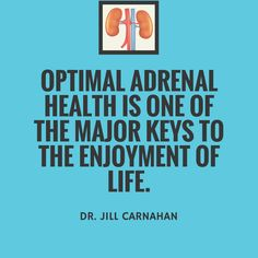 Natural Treatments for Adrenal Fatigue