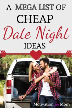 The ultimate list of cheap date night ideas. From date night ideas at home to cheap date night ideas out. Some of them are even free date night ideas! This list is the perfect list for all couples looking for some creative date ideas! date night ideas Date Night Ideas Cheap, Couple Ideas Date, Free Date Ideas, Creative Date Night Ideas, Baby Massage, Trendy Baby, Fun Couple Activities, Date Night Jar, Sleep Quotes