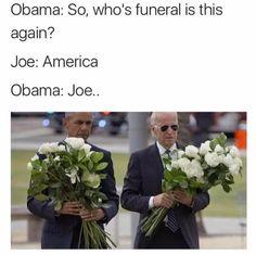 Joe Biden Barack Obama Donald Trump