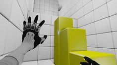Q.U.B.E. | Developer: Toxic Games | Genre: Puzzle | Modes: Single Player | KISS Release: Out Now