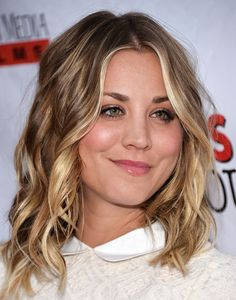 Similiar Beach Wave Medium Length Hairstyles Keywords