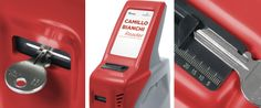 #Keyline #CamilloBianchi. Reads and identifies in less than three seconds. -> bit.ly/SThAqh