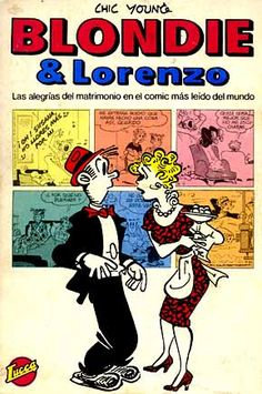 lorenzo y pepita - Buscar con Google