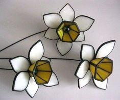 Image result for stained glass patterns that use up scraps