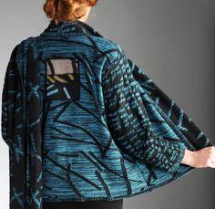 Dzine Directions - Blog - Wearable Art in GrandRapids.  Work by Chris Triola
