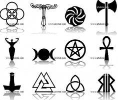 Mitología Nórdica.                                                                                                                                                      Mais