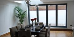 Liked by www.4seasononline.co.uk - suppliers of bespoke bifold doors and roof lanterns