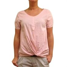 Sunshine blouse - light pink