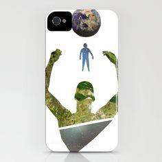 Endure iPhone Case #art #iphone #case
