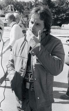 Belgian Grand Prix, Gilles Villeneuve