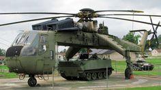 Sikorski CH-54 Tarhe.